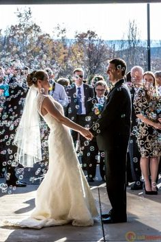 The Recessional Toss – Make it Big and Make it Count