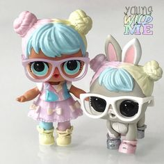 We Were So Happy To Unbox Bon Bon & Her Bunny Hop Hop! They Are So Cute Together! Who Is Your Favorite Doll/Pet Combo? For Tons Of LOL Surprise Fun Check Us Out On YouTube We Are Young Wild Me! - Kids Toy Channel Youtube.com/youngwildme A Link To Our Channel Is Also In Our Insta Bio #collectlol #lolsurprise #loldolls #lolsurprisedolls #lolsurprisebonbon #lolsurpriseseries2 #lolsurprisepets #lolseries3 #lolsurpriseseries3pets #unboxme #lolsurprisefamily #lolsurpriseseries3wave2…