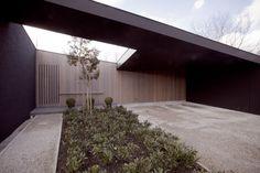 caan architecten / villa dv, landegem