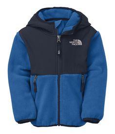 The North Face Toddler Boys' Denali Hoodie - KL Mountain Shop