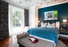 8 besten kinderzimmer bilder auf pinterest akzent m dchen schlafzimmer und tapeten. Black Bedroom Furniture Sets. Home Design Ideas