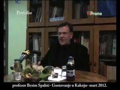 Prof. Besim Spahic - Kakanj 2012 (SLAVA, SVETAC, BAJRAM)
