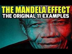 Mandela Effect, Watch Youtube Videos, Conspiracy Theories, Music, Fictional Characters, Musica, Musik, Muziek, Fantasy Characters