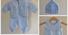 Nå har jeg strikket et nytt hentesett i en litt mer guttete stil da det andre hentesettet ble litt jentete, det kan du se her . Settet veier... Sweaters, Fashion, Sweater Vests, Moda, Fashion Styles, Sweater, Fashion Illustrations, Sweatshirts, Pullover Sweaters