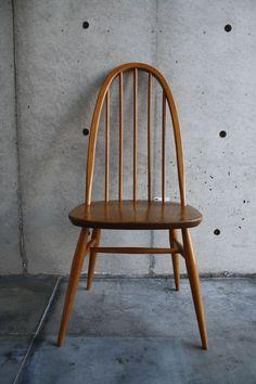 ERCOL chair