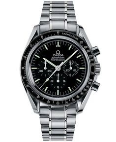 Top 10 Living Legend Watches To Own   watch talk Omega Speedmaster - $4,800  - 8,500