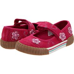 Stride Rite Demi $38 (on sale for $25 at Nordstrom)