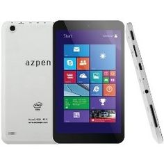 Azpen 8 X850 Windows 8.1 Quad-Core HD Tablet