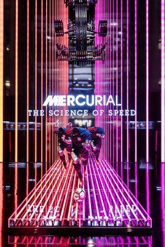 Mercurial — satis&fy, LLC