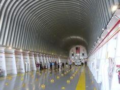 SLS Core Stage Pathfinder prepares for barge ride to MAF | NASASpaceFlight.com