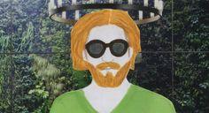 S. Marco #illustration #amen  http://dettapini.blogspot.it/2012/09/s-marco.html