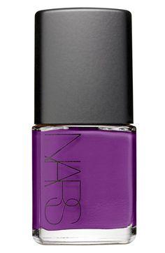 perfect purple pedicure #sephoracolorwash
