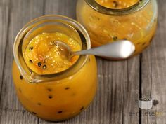 Gem exotic Mousse, Tasty, Yummy Food, Preserves, Jelly, Peanut Butter, Diy And Crafts, Exotic, Mango