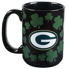 Shop your Official Packers Pro Shop, the one and only Official Store of the Green Bay Packers located at Lambeau Field. Go Pack Go, Irish Eyes, Luck Of The Irish, Adult Children, Green Bay Packers, Green And Gold, St Patricks Day, Fans, Holiday Ideas