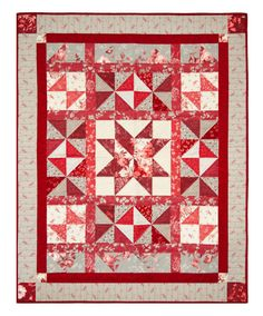 Quilting Templates, Quilting Tutorials, Quilt Patterns, Quilting Ideas, Half Square Triangle Quilts, Square Quilt, Nancy Zieman, Quilting For Beginners, Queen Quilt