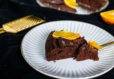 Pomerančový koláč ze špaldové mouky Ravioli, Fitness, Cakes, Pastries, Torte, Keep Fit, Health Fitness, Cookies, Animal Print Cakes