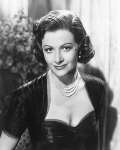 "Margaret Lockwood (1916 - 1990) Starred in the movies ""Night Train to Munich"", ""The Wicked Lady"" and ""Look Before You Love"""