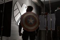 Capitán América: Soldado de Invierno (2014)