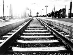 Leading lines: powerful tools for your iPhone photography compositions