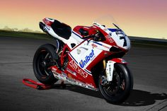 Althea Superbike Ducati