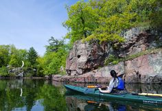 A Kayaking Trip in the 1000 Islands, Ontario (Hike, Bike, Travel)