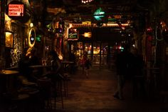 Top 10 unique things to do in Budapest | WeLoveBudapest.com - Get down in a high-spirited ruin pub