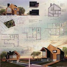 Arquitetura, prancha, dica, inspiração, banner, perspectiva explodida, corte humanizado, elevação humanizada, concurso, opera prima, projeto.