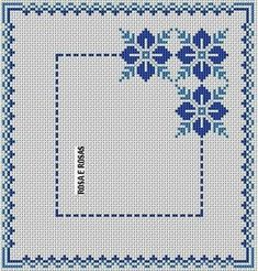Sajou Green Cross Stitch ALBUM 657-Francese Vintage BORDI E ANGOLI