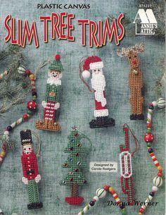 "~""Slim Tree Trims""~ Pg 1/6"