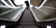 How Trying to Control Your Weight Is Like Running Down the Up Escalator (Part 2)