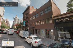 Photo of Electric Lady Studios, New York, NY.