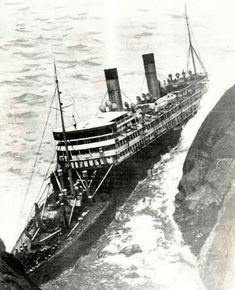 chiyo maru wreck 1916 psp mchx rik