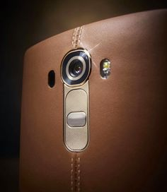 LG G4 Gets Official / TechNews24h.com
