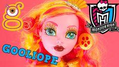 Gooliope Jellington Monster High Gigante juguetes en español - Gooliope ...