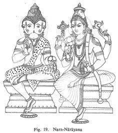 Nara-Narayana