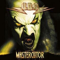 U.D.O. - Mastercutor [2007]