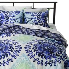Boho Boutique™ Haze Reversible Comforter Set