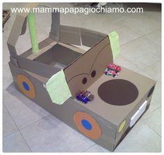 Cars: Cricchetto! #cars; #cricchetto