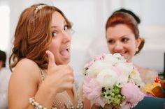 Un Toque Coqueto. Tocados para bodas y detalles.: El regalo más especial