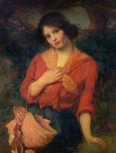 The Tryst by Thomas Edwin Mostyn