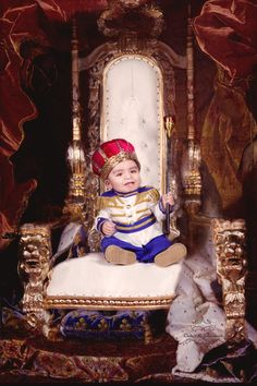 Prince Charming Costume by royalty4kids on Etsy