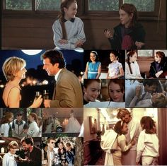 youdbedead: Best Movies: made in 1998 The Parent Trap Disney Movies, Disney Pixar, Disney Live, Parent Trap Movie, Meredith Blake, Wife Movies, Good Movies, Awesome Movies, Plus Belle La Vie
