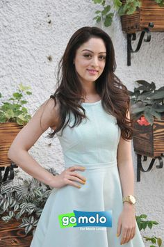 Sandeepa Dhar at the Screening of Hindi movie 'Heropanti' at Sunny Super Sound in Mumbai