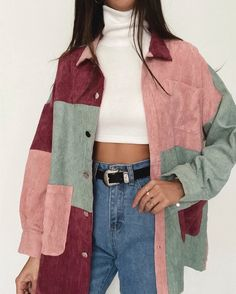 Pastel hues, for you – Beauty Coupons Fall Fashion Outfits, Look Fashion, Teen Fashion, Autumn Fashion, Retro Outfits, Cute Casual Outfits, Vintage Outfits, Indie Outfits, Mode Ootd