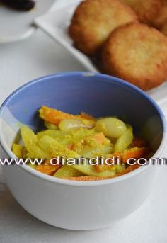 Diah Didi's Kitchen: My Valentine. Indonesian Food, Indonesian Recipes, Diah Didi Kitchen, Macaroni And Cheese, Food And Drink, Potatoes, Menu, Vegetables, Ethnic Recipes