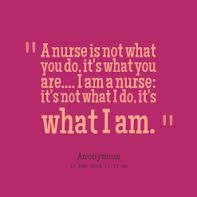 nurse quotes - Google Search