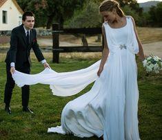 La boda de Sara e Ignacio © Instantánea&Tomaprimera