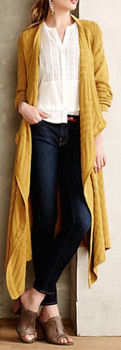 beautiful long cardigan  http://rstyle.me/n/nz2zwpdpe