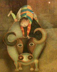 Graciela Rodo Boulanger Art for Sale - Art Brokerage