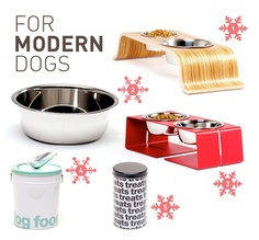 Holiday Gift Guide: For hungry dogs